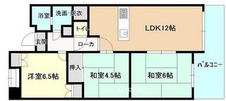 ダイアパレス東深津3F 間取り.jpg